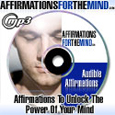Amazing Concentration - Affirmations